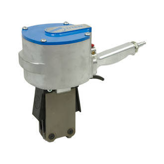 Steel Tool Sealer TITAN DPZ32mm Double Notch Pneumatic