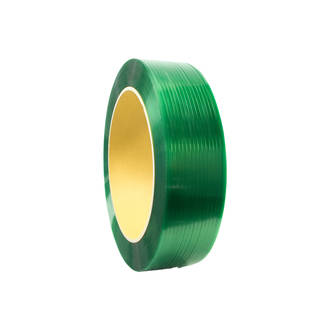 PET Strapping 9mm x 0.66 2700m Embossed