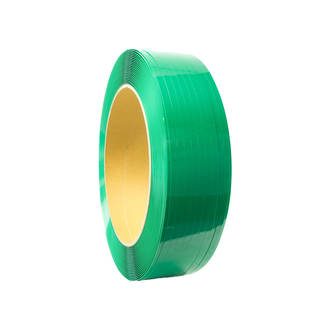 PET Strapping 19mm x 1.0 800m Smooth