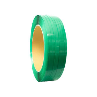 PET Strapping 19mm x 0.90 1000m Embossed