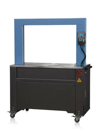 Poly Strapping Mach Auto EXS158 +