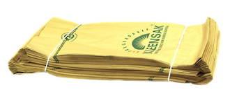Paper Bag Kleensaks Pkt 100