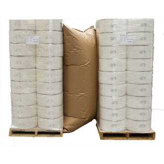 Dunnage Bags Paper 2Ply 900x2100mm