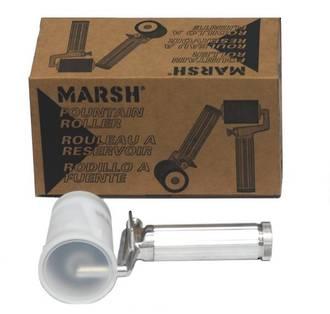 Marsh RFR200 76mm Fountain Roller