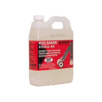 Marsh Solvent Rolmark 946ml