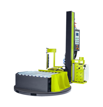 EXP-501A Pallet Wrapping Machine