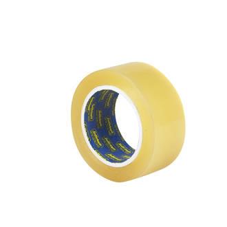 Polypropylene Tape Premium Natural Rubber 48x100m Ctn of 36