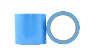 Masking Tape RLB 5850 24x50m Blue PVC Ctn of 36