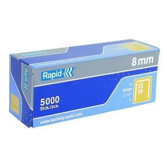 Staples Rapid 13/8 Pkt of 5000