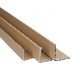 Corner Protectors Kraft 50x50x4x1000