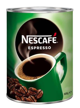 Coffee Nescafe Espresso 500g