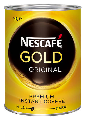 Coffee Nescafe Gold 500g