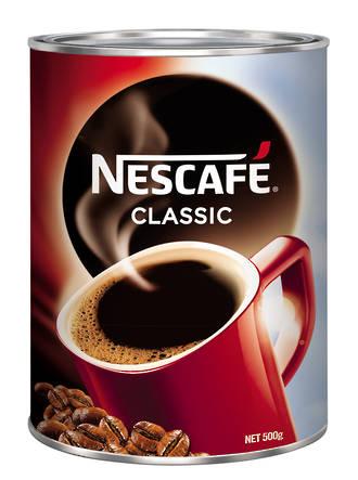 Coffee Nescafe Classic 500g