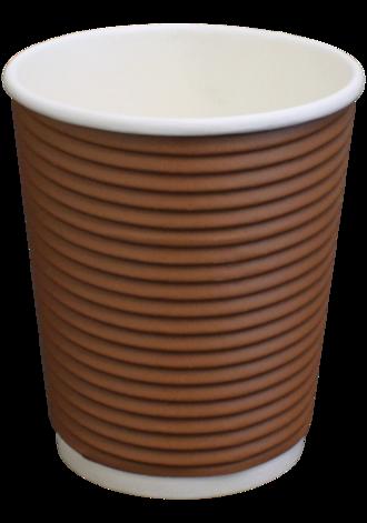 Paper Twist Cup (Hot)  Ctn of 500