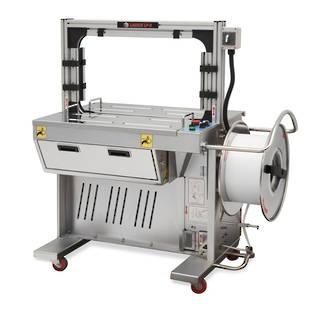 LP-9X Strapping Machine