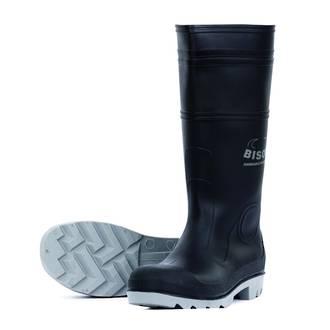 Black Inca Gumboots Sizes 4-13