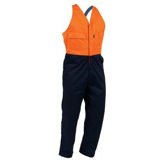 EDZPC Contrast Safety Overall Sizes 4-16