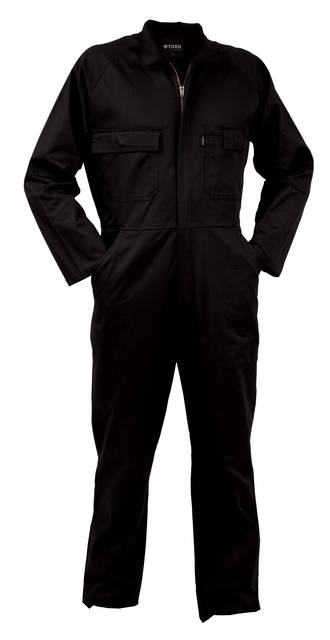 COZCO Safety Overall Sizes 5-18