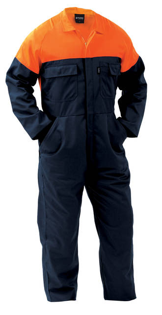 CDZCO Safety Overall Sizes 4-16