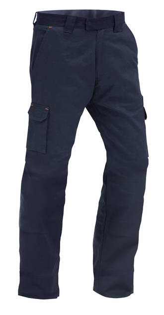 TRBCOLW Safety Trouser Sizes 77-122