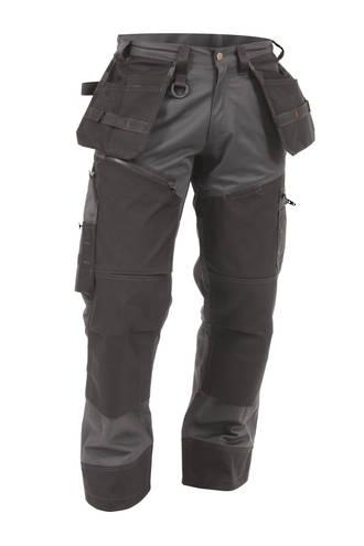 TCBPC Safety Trouser Black Sizes 77-117