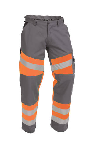 TEBPC Safety Trouser Sizes 82-117
