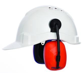 Ear Muff - for Hard Hats