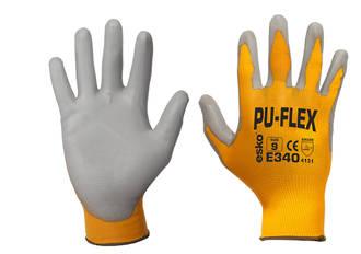 E340 Pu-Flex Palm Coated S-2XL