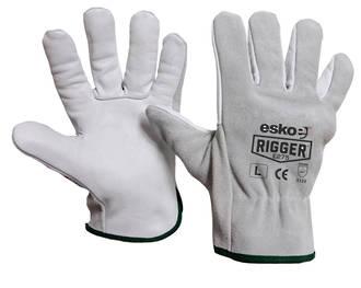 E275 Esko Rigger Premium Leather M-2XL