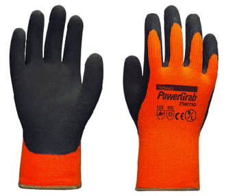 PGT Powergrab Thermal Latex S-2XL