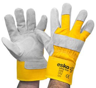 E230 Handyman HD Leather/Cotton (One Size)