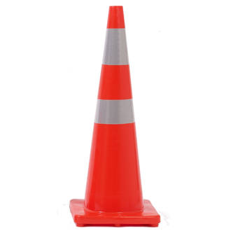 Safety Traffic Cone 900mm