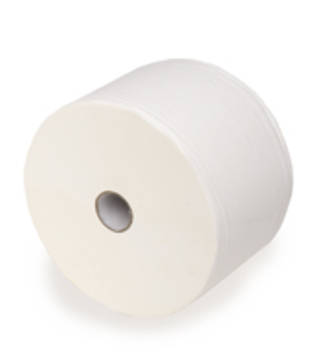 Toilet Paper Mini Jumbo Pacific 2 Ply Ctn of 18