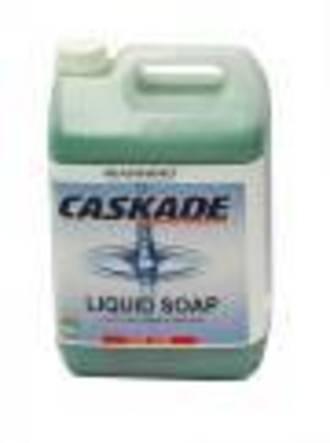 Soap Liquid Caskade 5 Litres