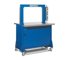 RO-M Fusion Fully Automatic Strapping Machine
