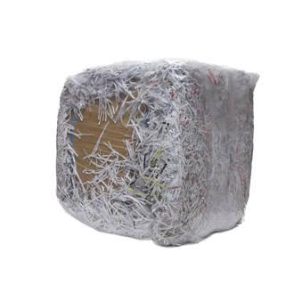 Paper Shredded Bale 50kg