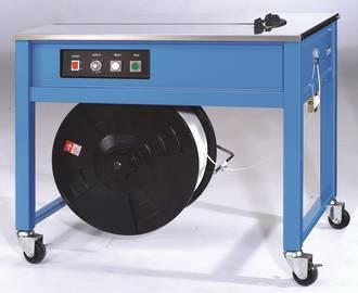 RLB Poly Strapping Machine Semi Auto