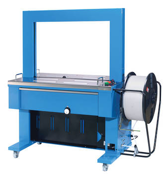 TP-6000 Strapping Machine