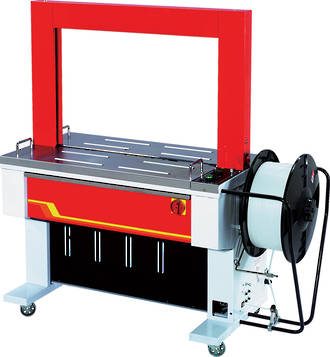 TP-601D Strapping Machine