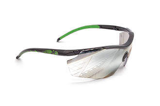 X2 Mirror Lens Safety Specs Anti-fog/Scratch