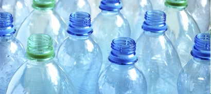 food and beverage plastic bottles