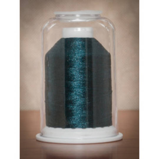 Hemingworth Thread - 1000m - Deep Teal 1184