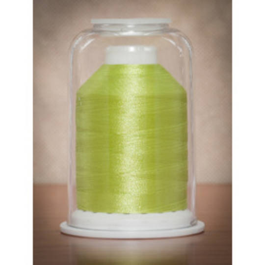 Hemingworth Thread - 1000m - Kiwi Lime 1247