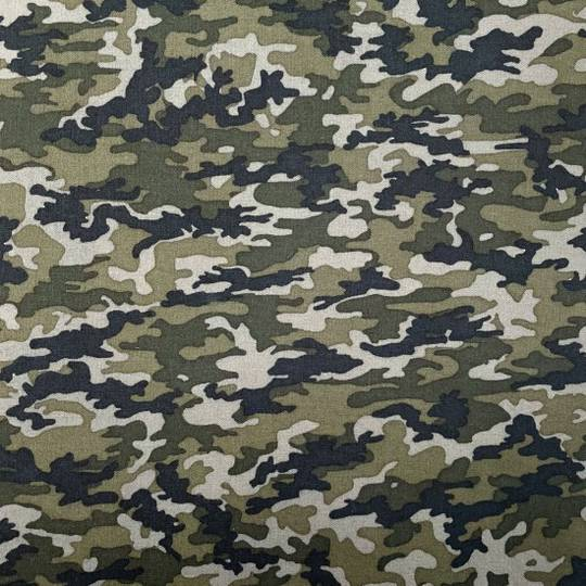 Camouflage Khaki Colour 2
