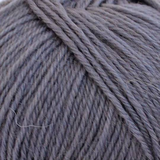 Broadway Baby Purely Wool 4 Ply Slate