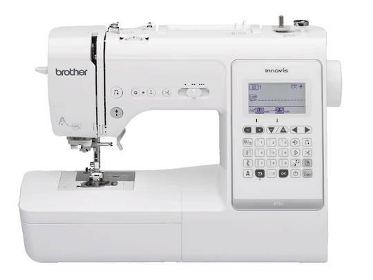 A150 Electronic  Sewing Machine