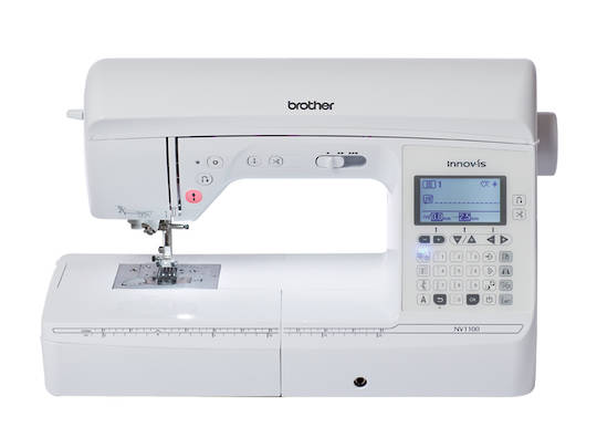 NV1100 Sewing and Quilting  Machine