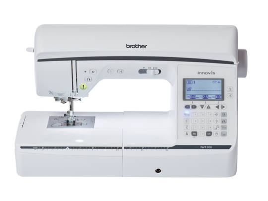 NV1300 Sewing and Quilting Machine