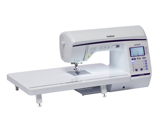 NV1800Q Sewing and Quilting Machine