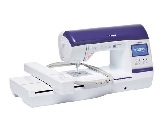 NV2600 Sewing & Embroidery Machine